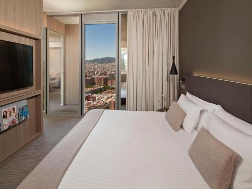 Melia Barcelona Sky 4* Sup photo 13