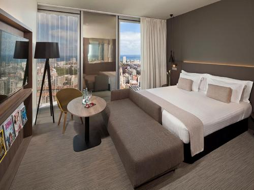 Melia Barcelona Sky 4* Sup photo 15