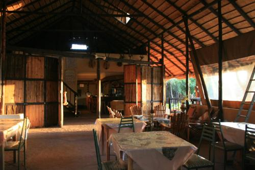 Chinaka Game Lodge Photo