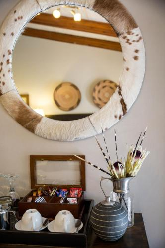 Afri-Chic Guesthouse Photo