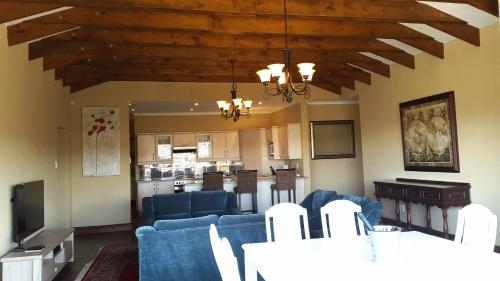 Driftwood Lodge Knysna Photo