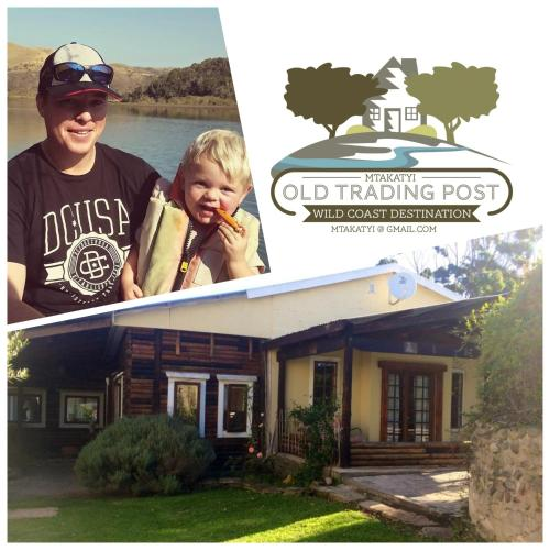The Old Trading Post Photo