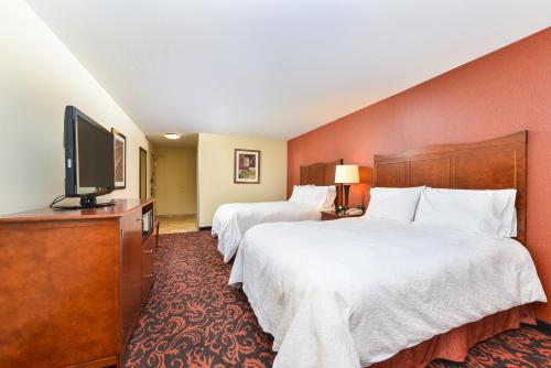 Hampton Inn Yorkville Photo