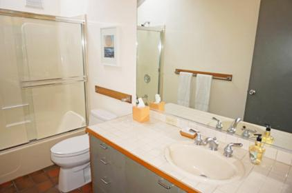 Beaches and Bunkers-Two Bedroom Home - The Sea Ranch, CA 95497