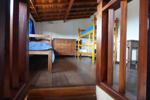 Pousada Hostel Paraty Homestay Photo