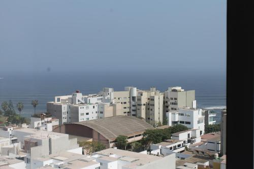 Lima Walking Apartments - Barranco Photo