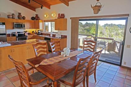 Pelican-Three Bedroom Home - Sea Ranch, CA 95497