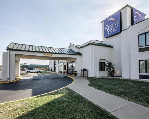 Sleep Inn Joplin Photo