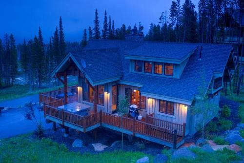 Moonlight Mountain Home 67 Photo