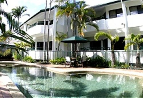Half Moon Bay Resort Cairns