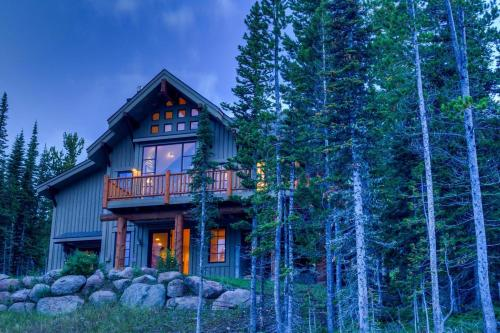 Moonlight Mountain Home 27 Photo