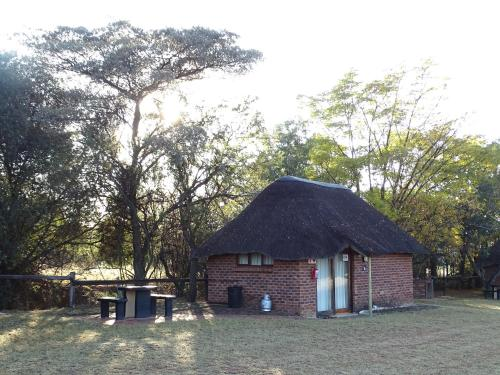 Abba Game Lodge Photo