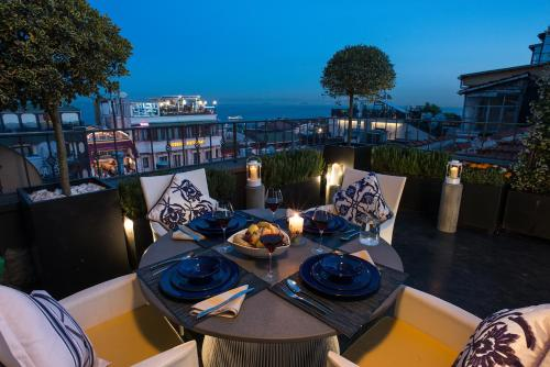Photo Istanbul Irini Seaview House