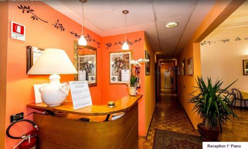 Hotel Leopolda photo 42