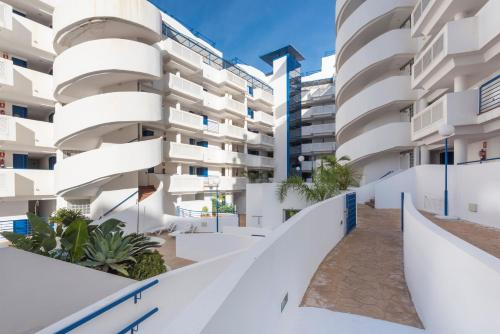 Apartamentos Benalmadena Playa Good Places, Бенальмадена