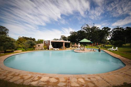 Botterkloof Resort