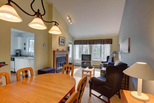 Condo Mont-Tremblant Photo