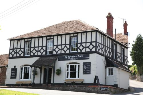 The Seymour Arms Blagdon