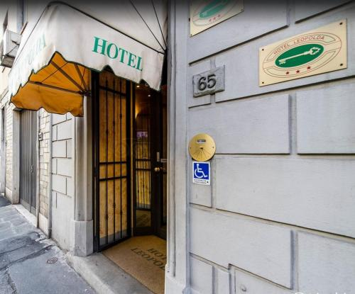 Hotel Leopolda photo 46