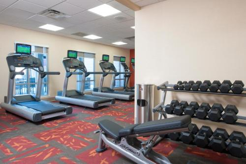 Residence Inn by Marriott Bloomington Photo