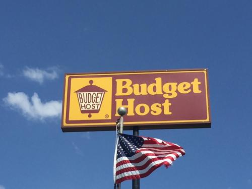 Budget Host Platte Valley Inn Photo