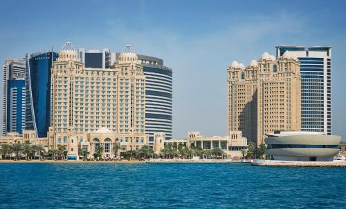 Four Seasons Hotel Doha, Doha, Qatar, picture 6