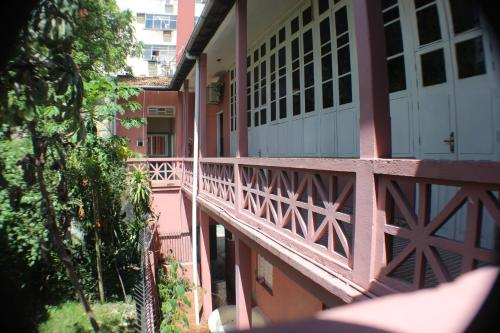 Semear Hostel Manaus Photo