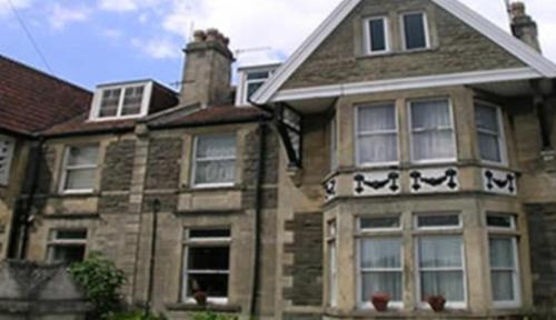 Photo of Marisha's Guest House Hotel Bed and Breakfast Accommodation in Bath Somerset