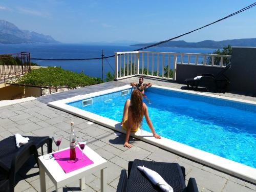 Holiday Home Dajana