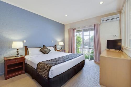 Comfort Inn Greensborough photo 18
