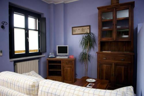 Le Serre Suites & Apartments, Turin, Italien, picture 1