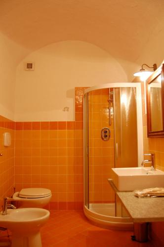 Le Serre Suites & Apartments, Turin, Italien, picture 4