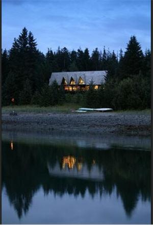 Glacier Bay Lodge - Gustavus, AK 99826