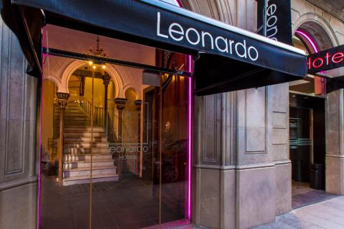 Leonardo Hotel Barcelona Las Ramblas photo 34