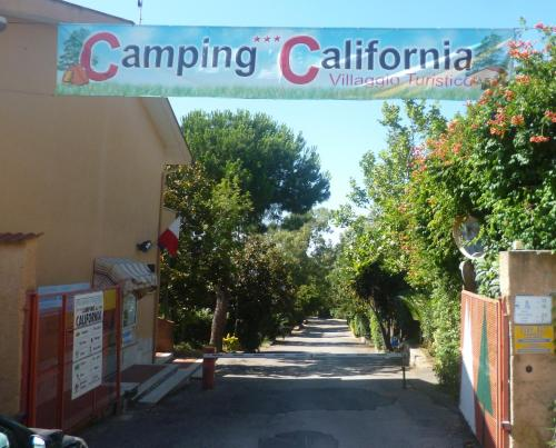 Camping Village California, Ардеа