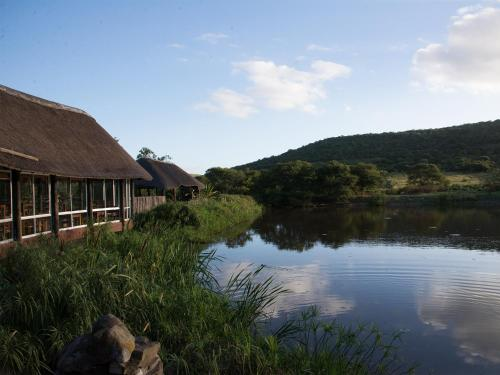 Premier Resort Mpongo Private Game Reserve Photo