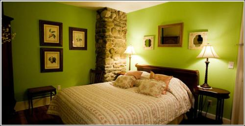 Buttermilk Falls Inn & Spa Photo