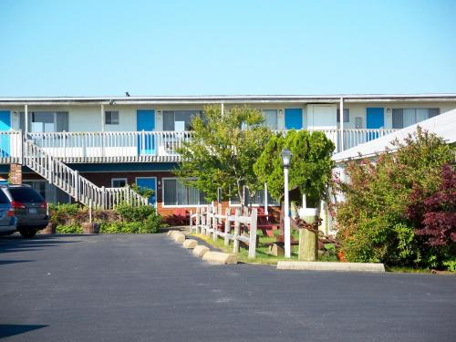 Blue Sea Motor Inn Photo