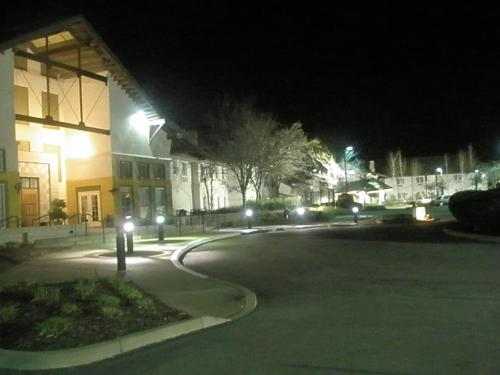 Rocklin Park Hotel Photo