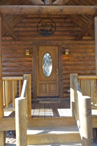Black Bear Lodge Photo