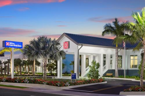 Hilton Garden Inn Key West / The Keys Collection   Promo Code Details