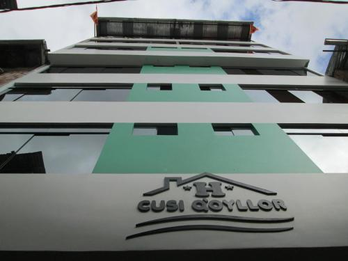 Hostal Cusi Qoyllor Photo