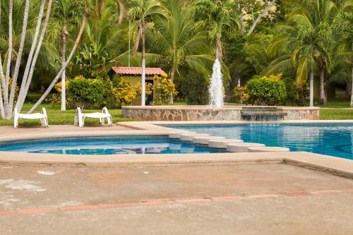 Hotel Guanacaste Lodge Photo