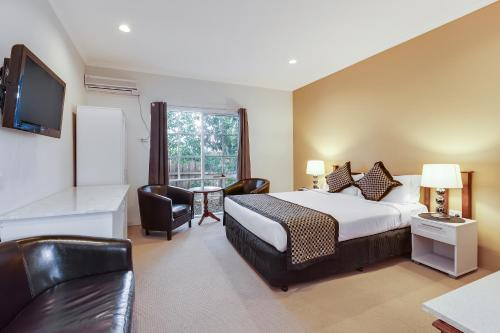 Comfort Inn Greensborough photo 21
