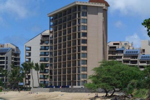 Kahana Beach Vacation Club Lahaina