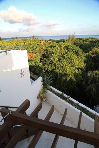 Luxury Penthouse Playa Del Carmen Photo