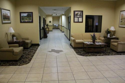 Days Inn Salado Photo