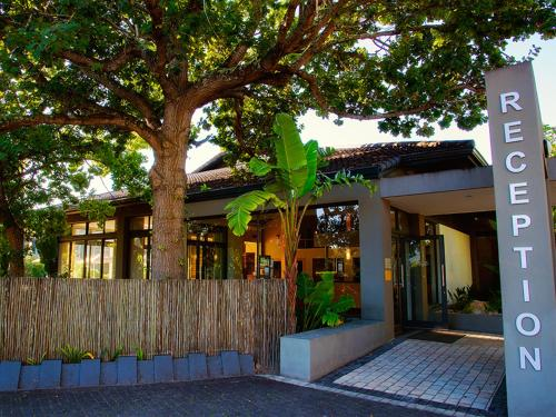 Premier Hotel Knysna - The Moorings Photo
