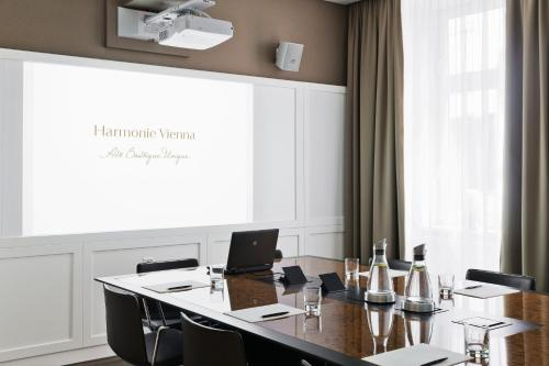 BEST WESTERN PREMIER Harmonie Vienna photo 58