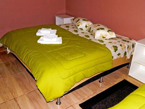 Suites central dos Platanos Dourados 03 Photo